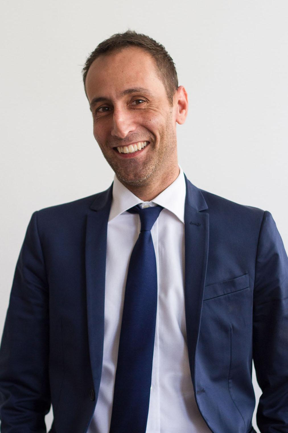 Marco Beragnoli