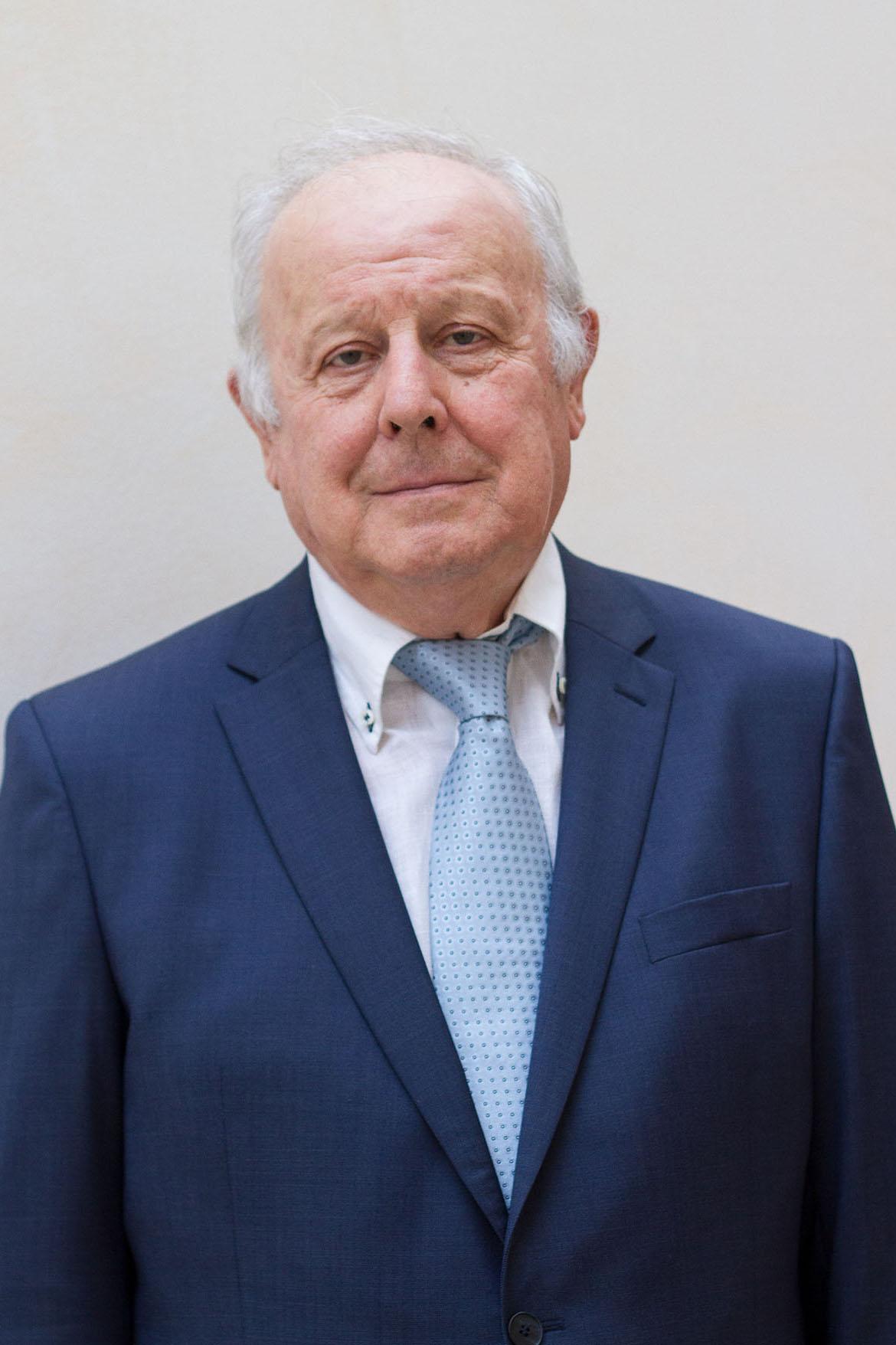 Giorgio Ragazzi