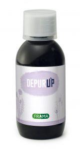 depur up