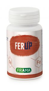 fer up