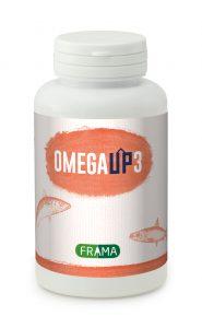 omega up 3