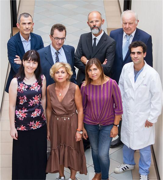 Il team di Frama Fitoterapici