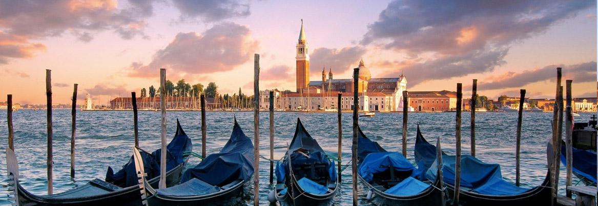 La nostra terra - terra di scenziati - venezia